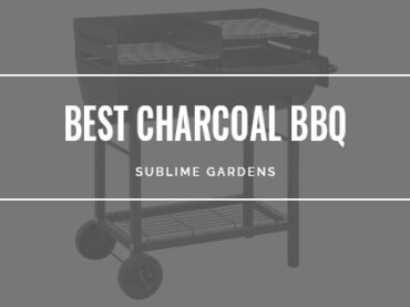 BEST CHARCOAL BBQ
