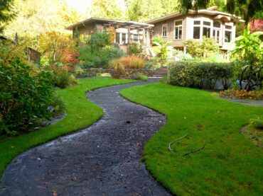 7 Reasons Why You Need To Level Your Garden
