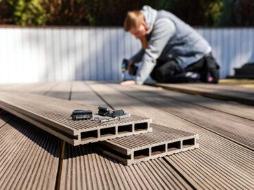 How to Make a Terraced Garden?